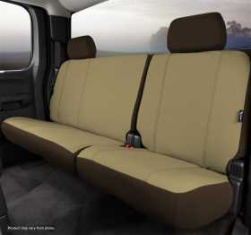 Seat Protector™ Custom Seat Cover SP82-11 TAUPE