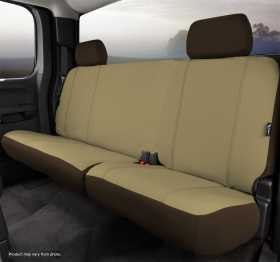 Seat Protector™ Custom Seat Cover SP82-18 TAUPE
