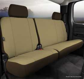 Seat Protector™ Custom Seat Cover SP82-16 TAUPE
