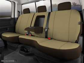 Seat Protector™ Custom Seat Cover SP82-17 TAUPE