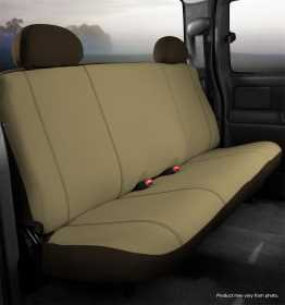 Seat Protector™ Custom Seat Cover SP82-10 TAUPE