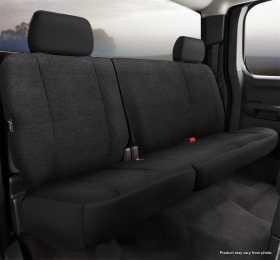 Wrangler™ Solid Seat Cover TRS42-16 BLACK