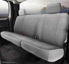 Wrangler™ Solid Seat Cover TRS42-15 GRAY