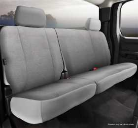 Wrangler™ Solid Seat Cover TRS42-16 GRAY