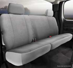 Wrangler™ Solid Seat Cover TRS42-20 GRAY