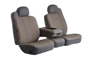 Wrangler™ Universal Fit Seat Cover TR4000 GRAY