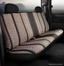Wrangler™ Custom Seat Cover TR40-71 BLACK