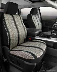 Wrangler™ Custom Seat Cover TR4024 BLACK
