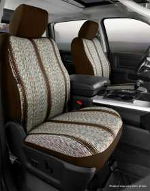 Wrangler™ Universal Fit Seat Cover TR4000 BROWN