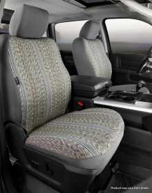 Wrangler™ Custom Seat Cover TR4024 GRAY