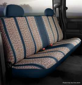 Wrangler™ Custom Seat Cover TR40-71 NAVY