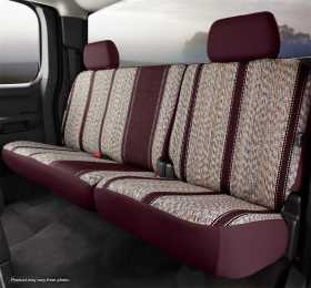 Wrangler™ Custom Seat Cover TR42-11 WINE