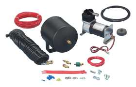 Air Rite® Air Command™ Heavy Duty Air Compressor System