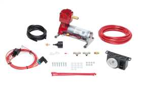 Level Command™ Heavy Duty Air Compressor System