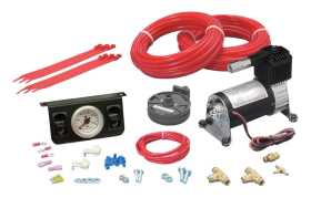 Dual Electric Air Command™ Standard Duty Air Compressor System