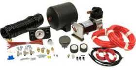 Air Rite® Air Command™ Xtra Air Compressor System