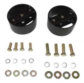 Air Spring Lift Spacer