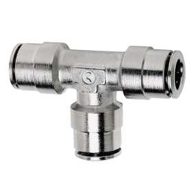 Union Tee Air Fitting 3105