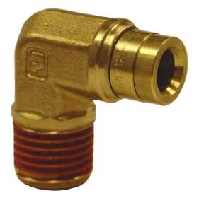 Male 90 Degree Elbow Air Fitting 3128