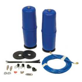 Coil-Rite® Air Helper Spring Kit 4100