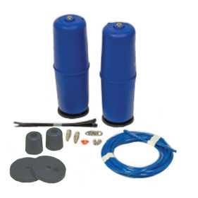 Coil-Rite® Air Helper Spring Kit 4160