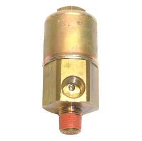 Air Suspension Exhaust Solenoid