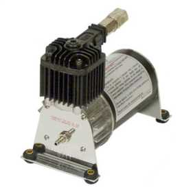 Suspension Air Compressor