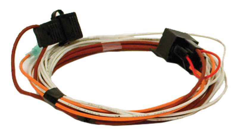 Leveling Compressor Wiring Harness 9307