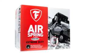 RED Label™ Ride Rite® Extreme Duty Air Spring Kit 2711