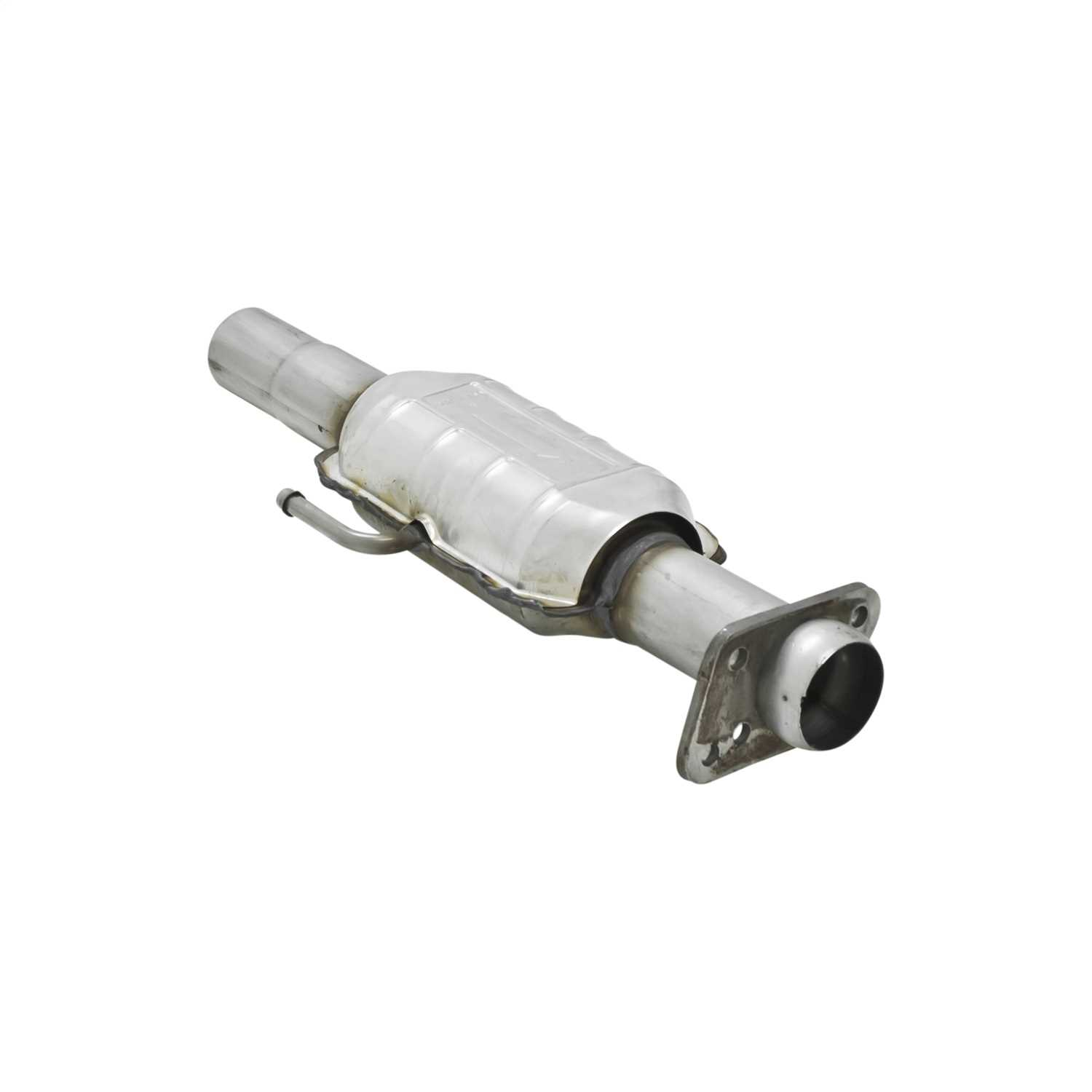 2010001 Flowmaster 49 State Catalytic Converters Direct Fit Catalytic Converter