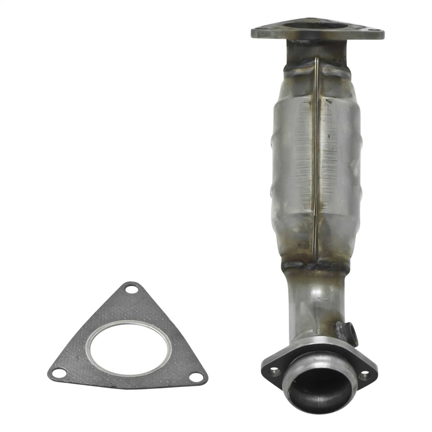 2010008 Flowmaster 49 State Catalytic Converters Direct Fit Catalytic Converter