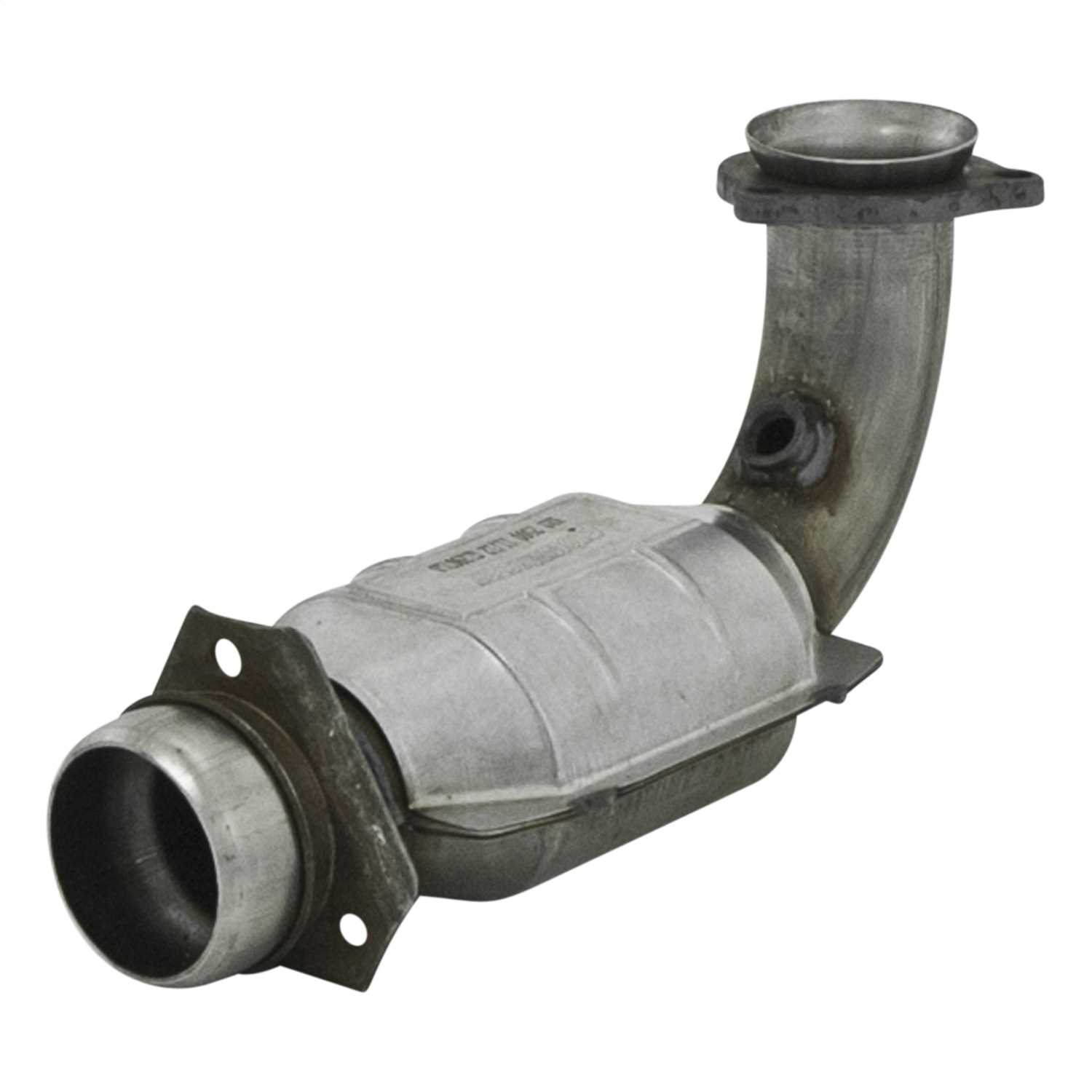 2010012 Flowmaster 49 State Catalytic Converters Direct Fit Catalytic Converter