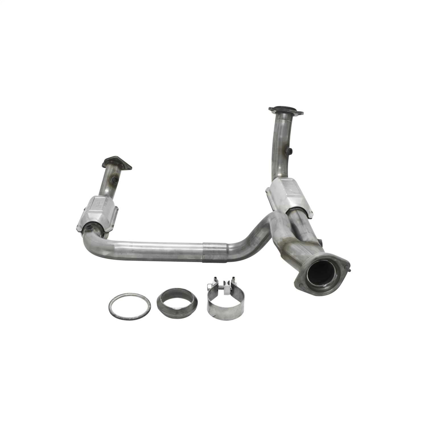 2010019 Flowmaster 49 State Catalytic Converters Direct Fit Catalytic Converter