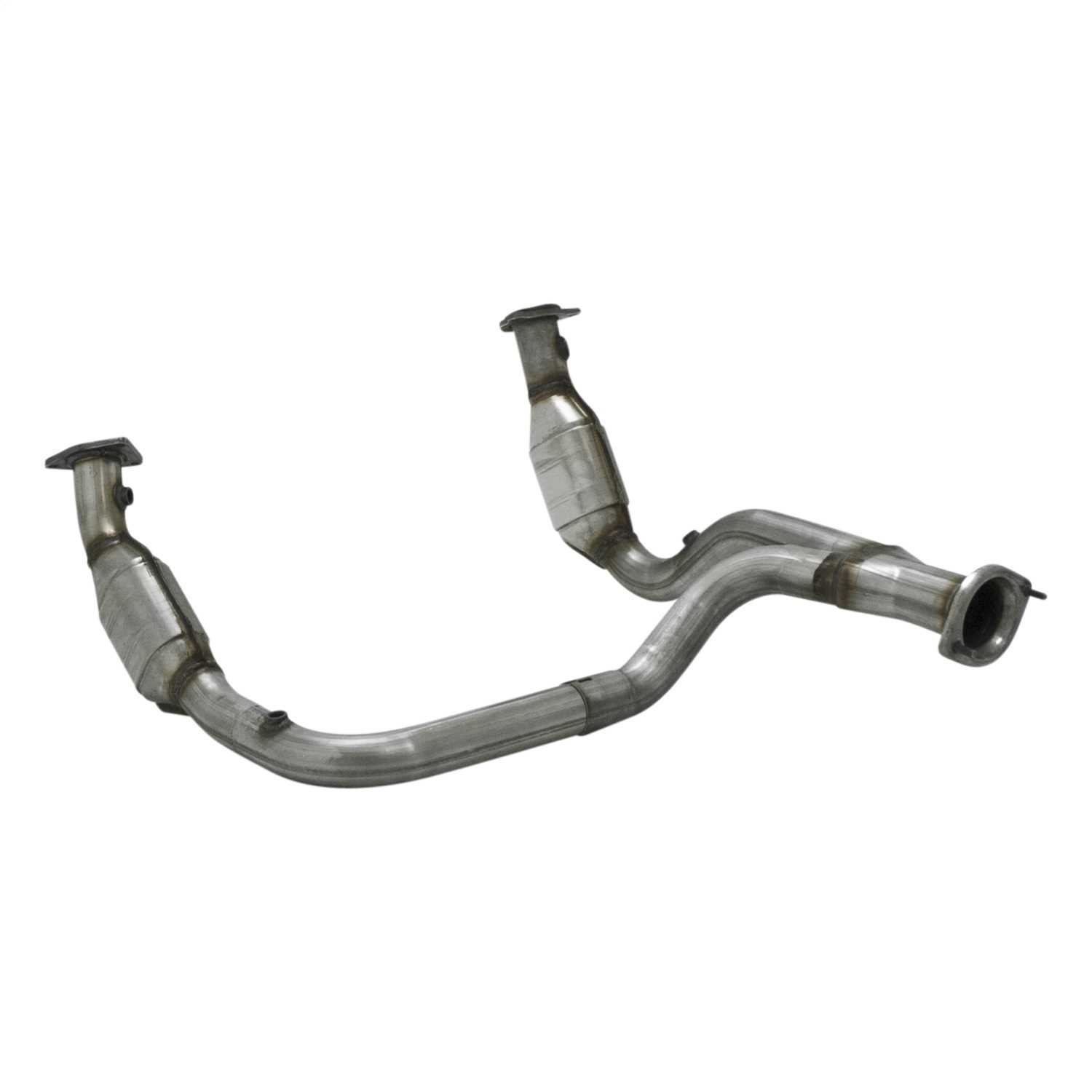 2010020 Flowmaster 49 State Catalytic Converters Direct Fit Catalytic Converter