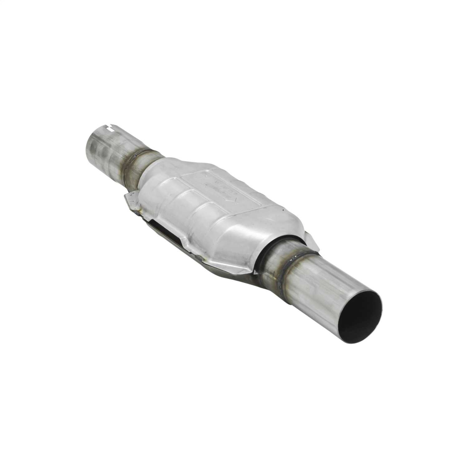 2010025 Flowmaster 49 State Catalytic Converters Direct Fit Catalytic Converter