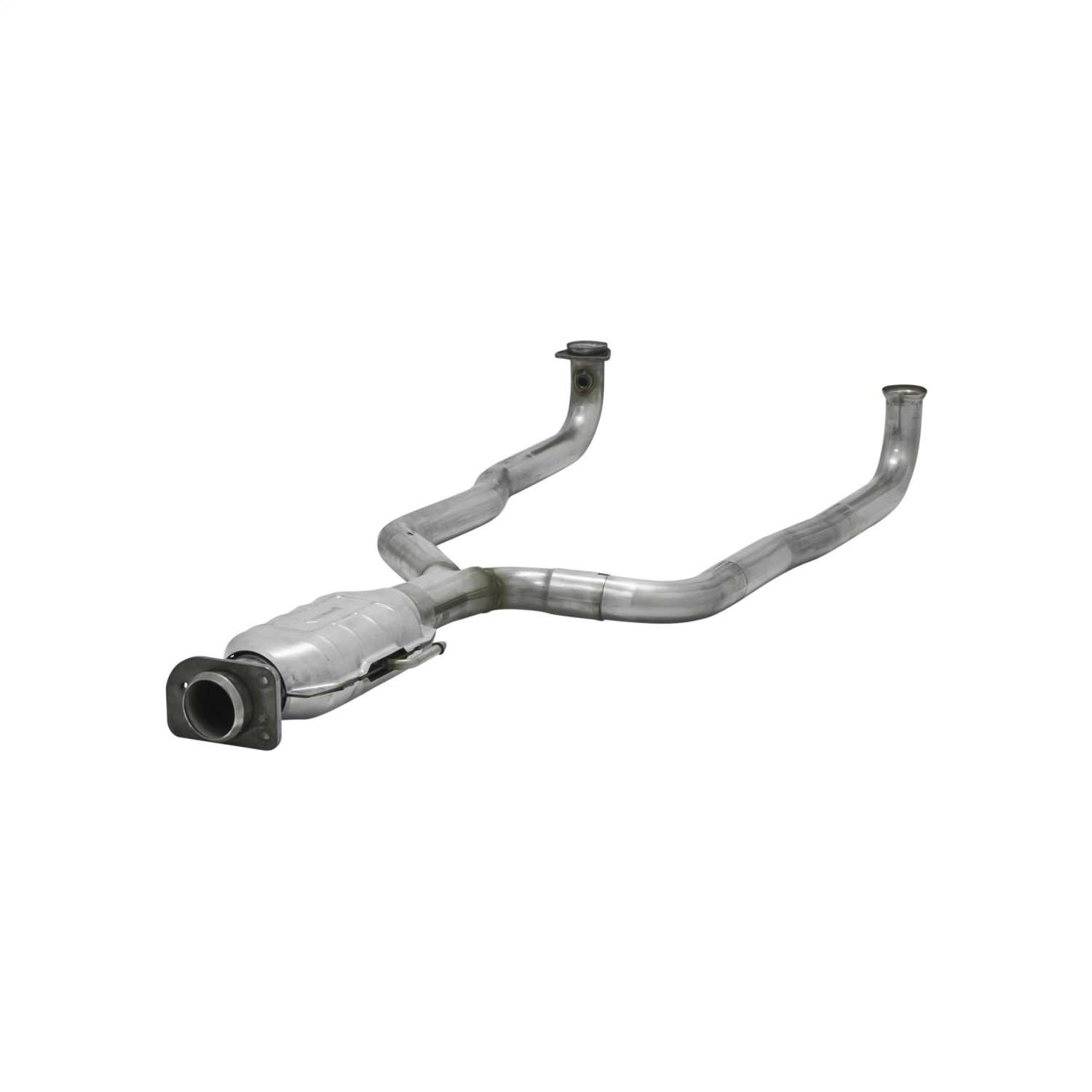 2010028 Flowmaster 49 State Catalytic Converters Direct Fit Catalytic Converter