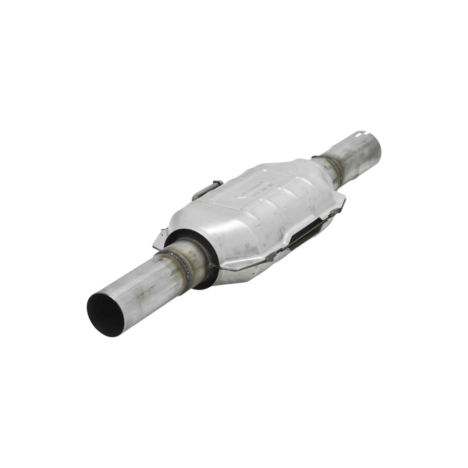 2010029 Flowmaster 49 State Catalytic Converters Direct Fit Catalytic Converter