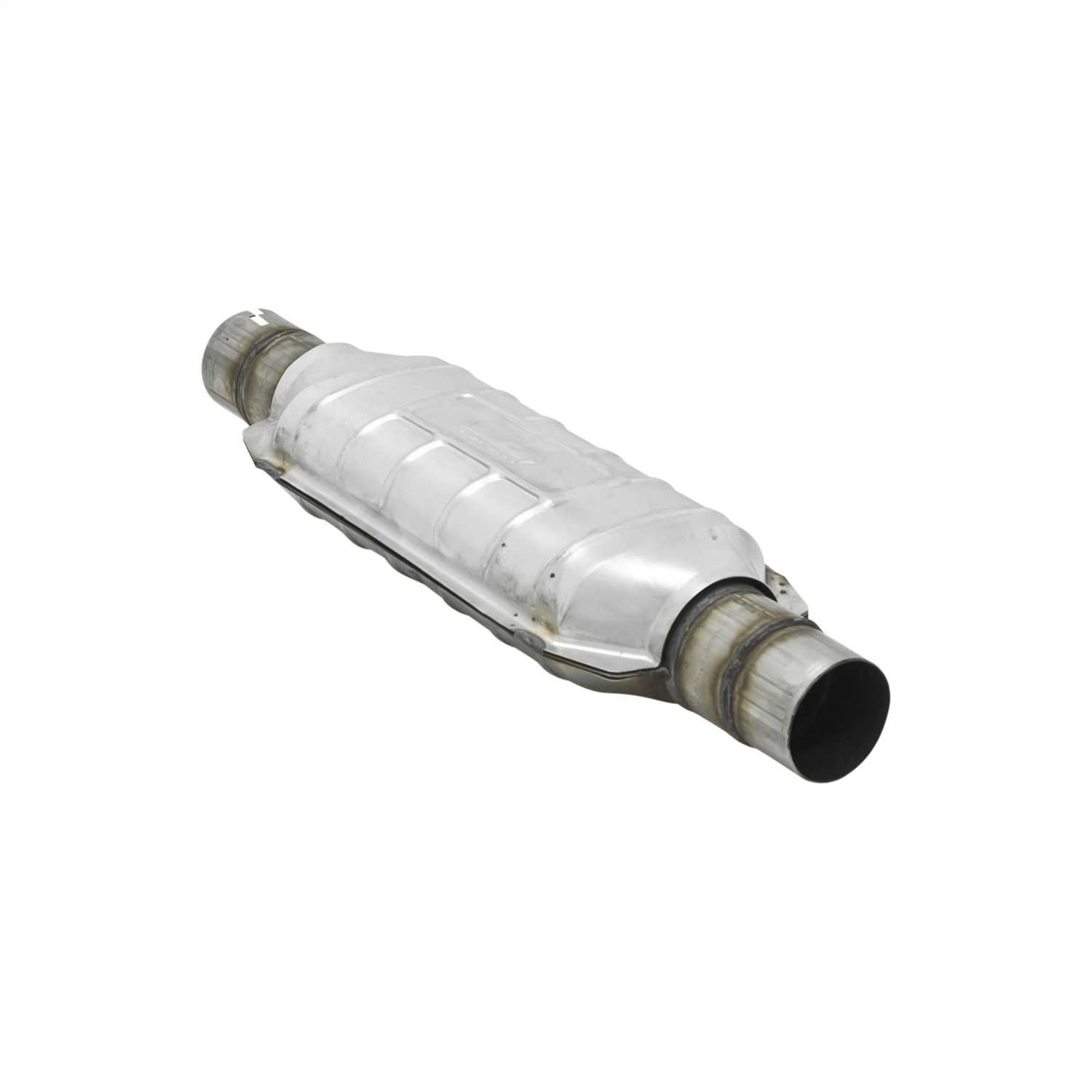 2010030 Flowmaster 49 State Catalytic Converters Direct Fit Catalytic Converter