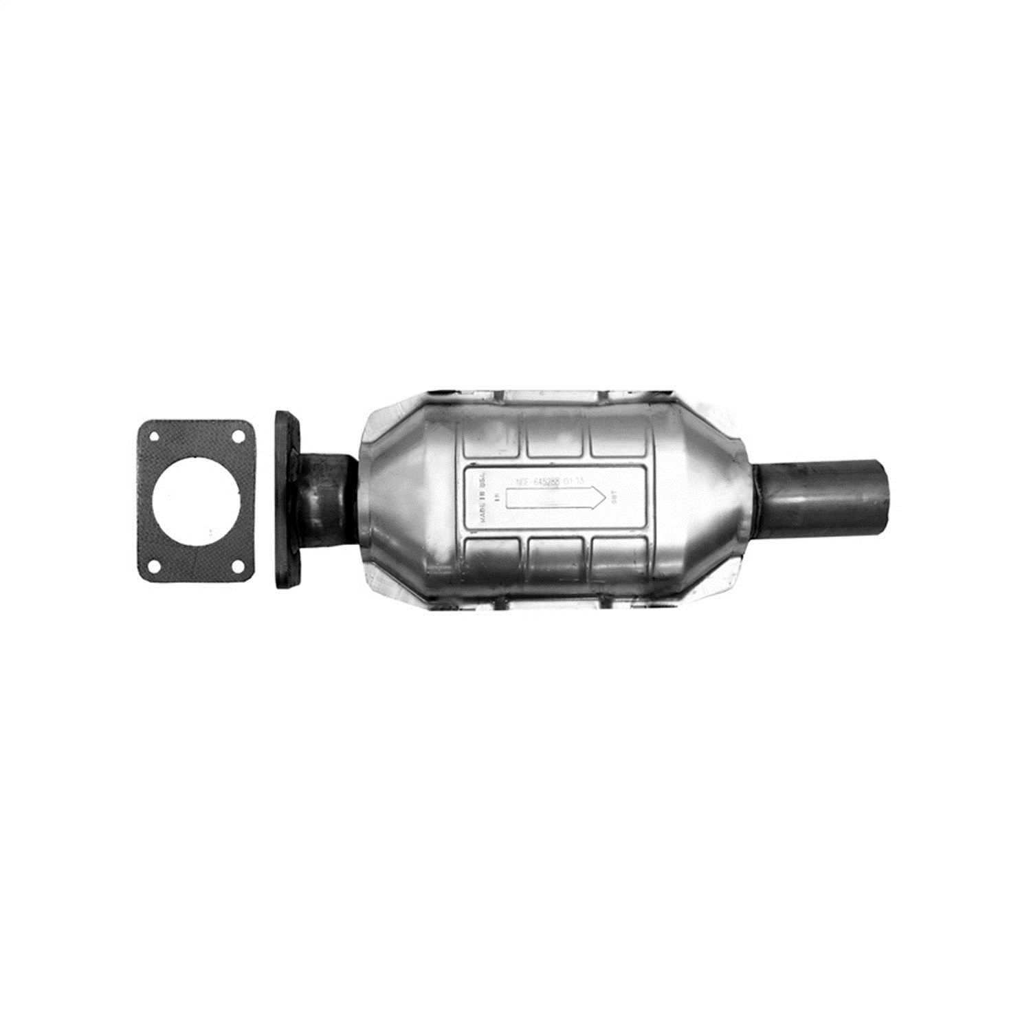 2019988 Flowmaster 49 State Catalytic Converters Direct Fit Catalytic Converter