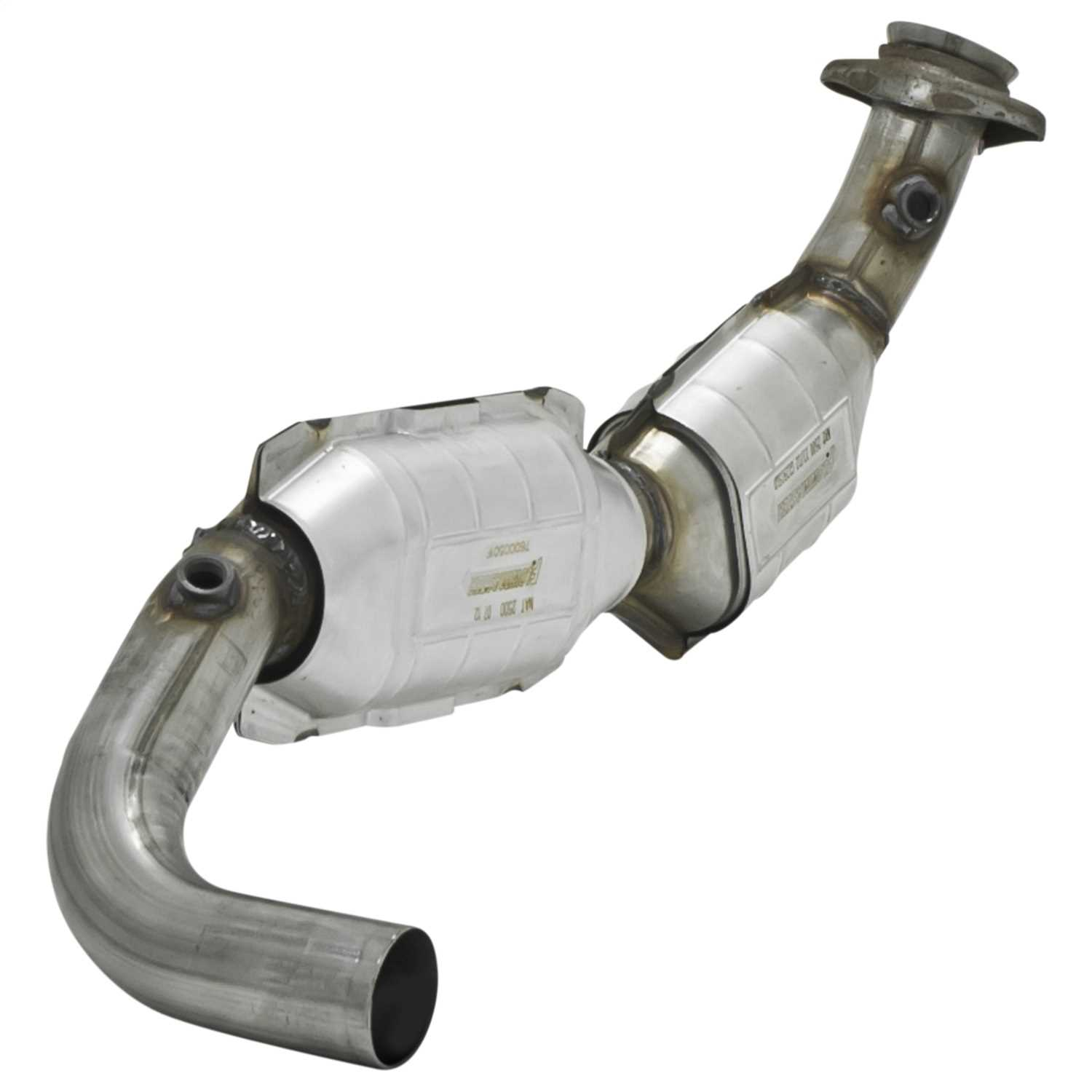 2020014 Flowmaster 49 State Catalytic Converters Direct Fit Catalytic Converter