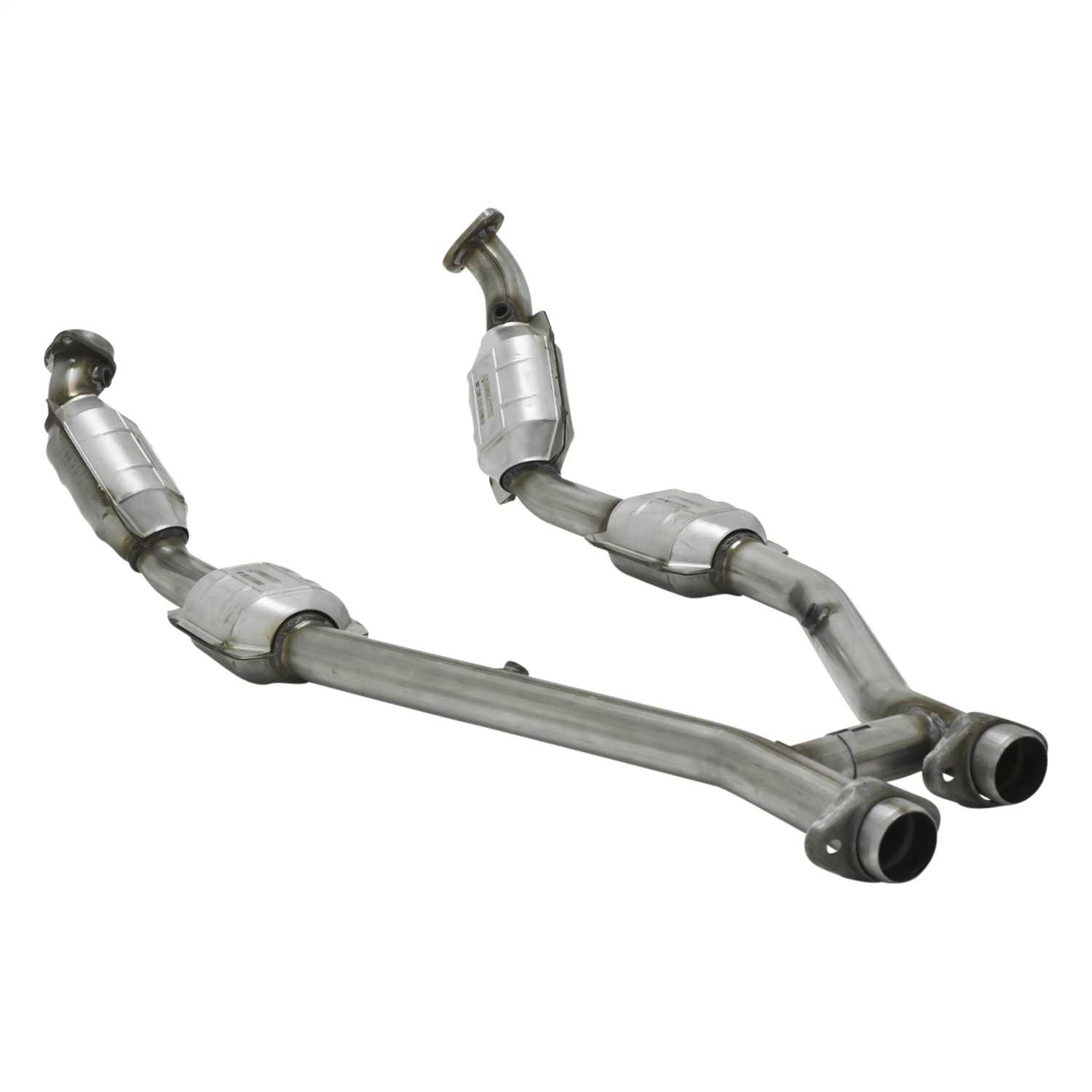 2020027 Flowmaster 49 State Catalytic Converters Direct Fit Catalytic Converter
