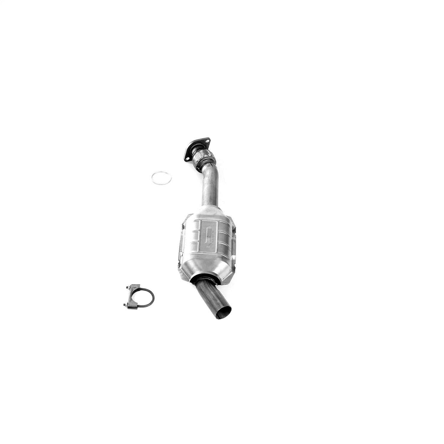 2024185 Flowmaster 49 State Catalytic Converters Direct Fit Catalytic Converter