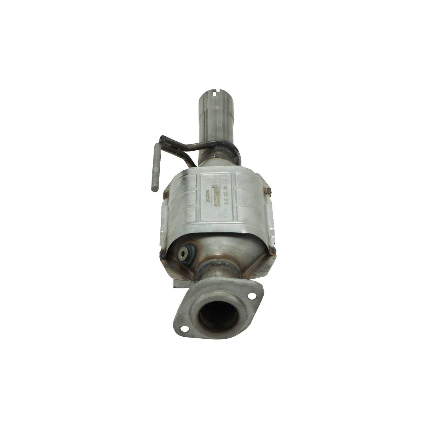 2040004 Flowmaster 49 State Catalytic Converters Direct Fit Catalytic Converter