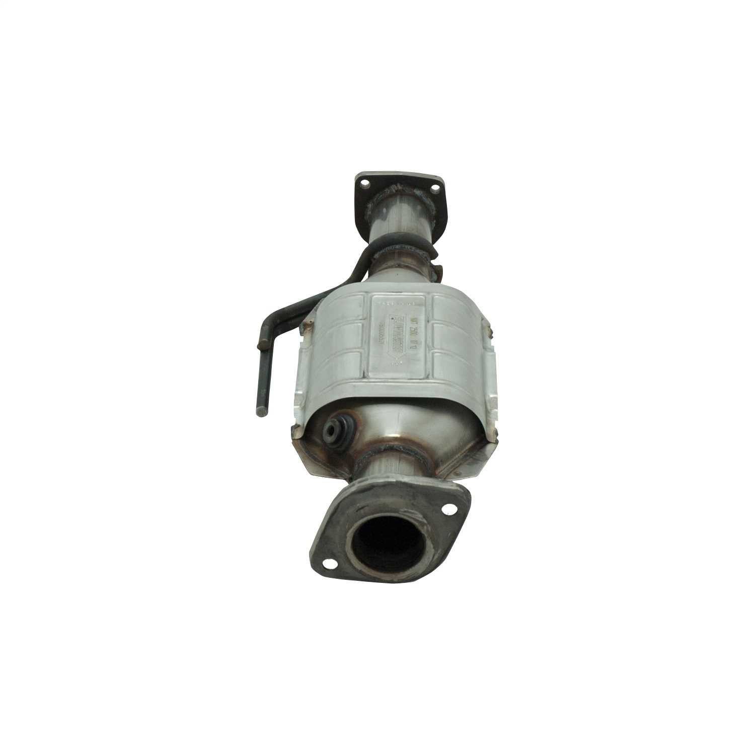 2040006 Flowmaster 49 State Catalytic Converters Direct Fit Catalytic Converter