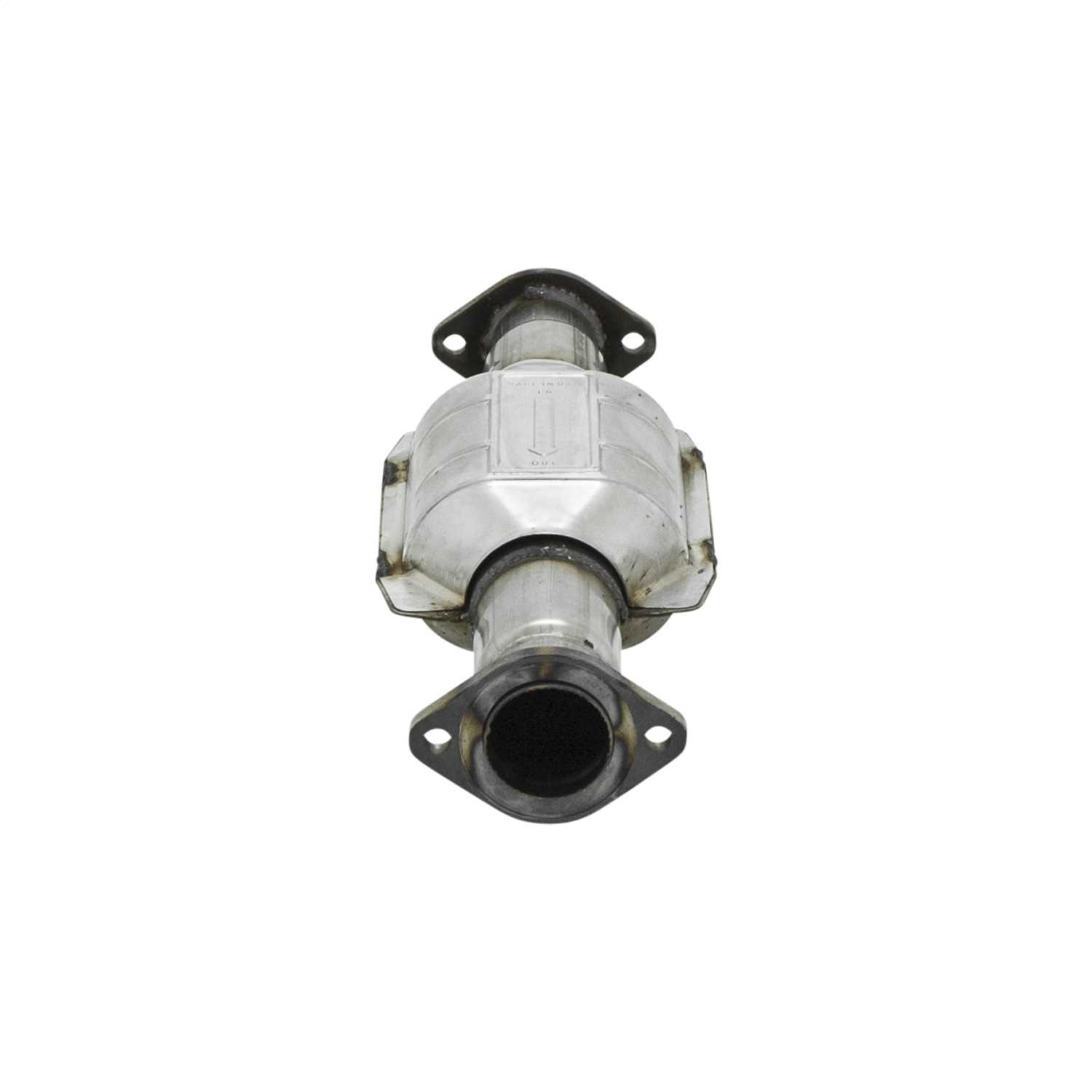 2050002 Flowmaster 49 State Catalytic Converters Direct Fit Catalytic Converter