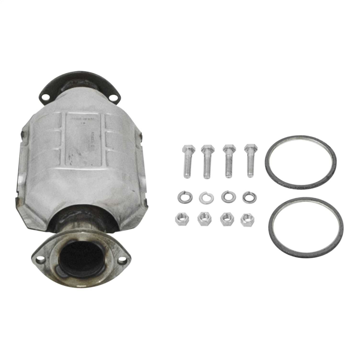 2050003 Flowmaster 49 State Catalytic Converters Direct Fit Catalytic Converter