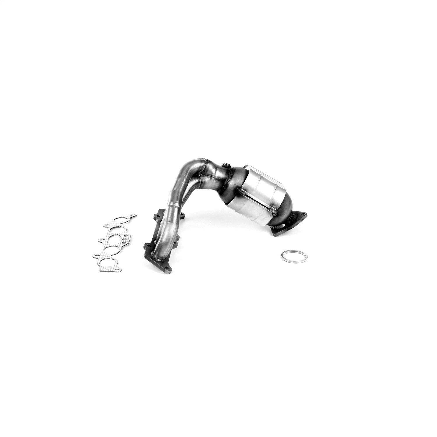 2051061 Flowmaster 49 State Catalytic Converters Direct Fit Catalytic Converter