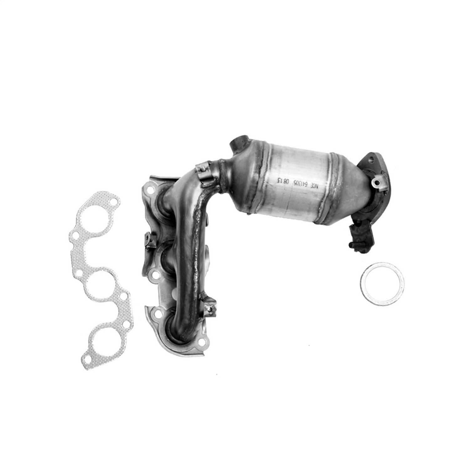 2051170 Flowmaster 49 State Catalytic Converters Direct Fit Catalytic Converter