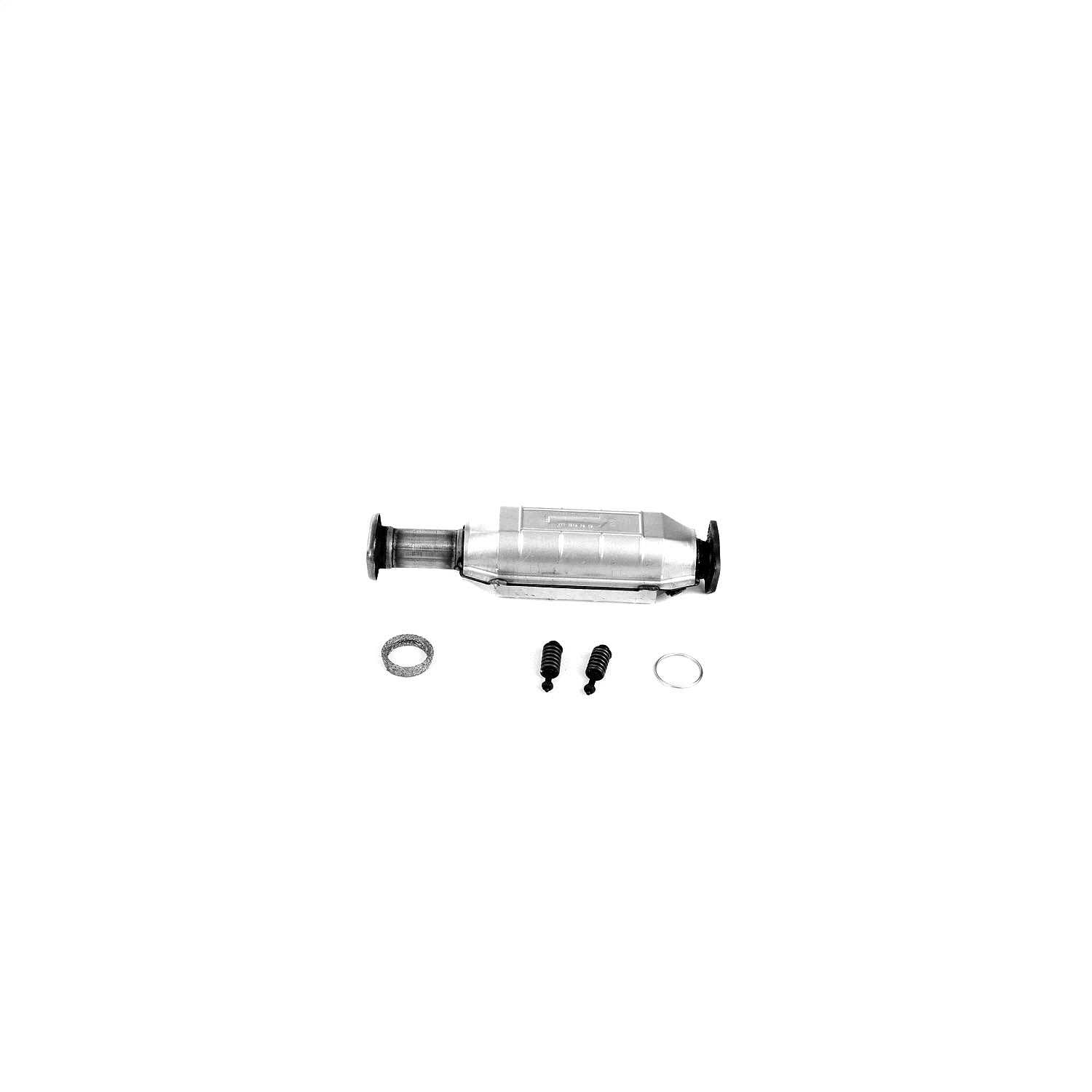 2064249 Flowmaster 49 State Catalytic Converters Direct Fit Catalytic Converter