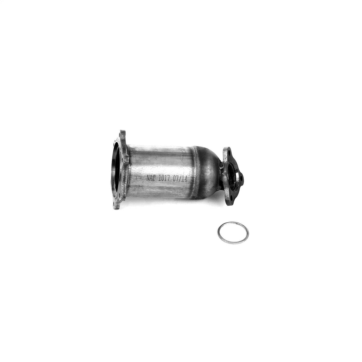 2071017 Flowmaster 49 State Catalytic Converters Direct Fit Catalytic Converter